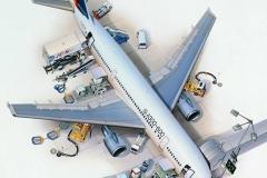 Flughafenszene (Discoveries, Weldon Owen Publishing)