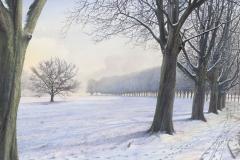 Winterbume